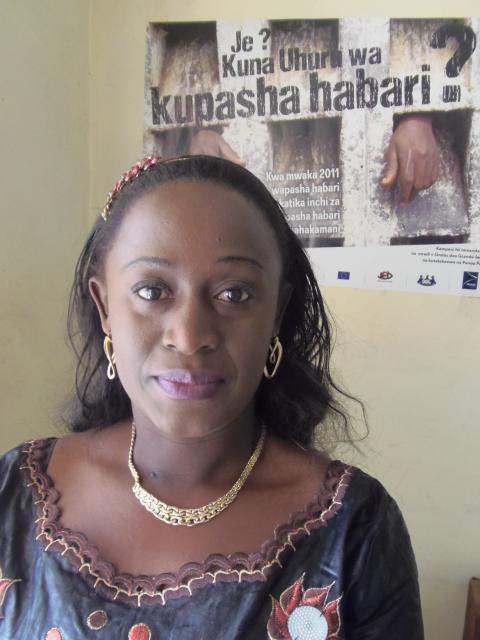 El proyecto 'Un Altavoz para el Silencio' viaja a la RDCongo
