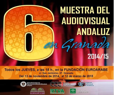 Este jueves comienzan los documentales de la Muestra Audiovisual Andaluza