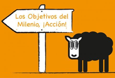 Gala de premios 'OBJETIVOS DEL MILENIO: ¡ACCIÓN!'