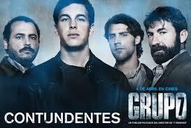 """""""GRUPO 7"""" una película de acción para la tarde de CINE de la Euroárabe. Jueves 5 de marzo."""