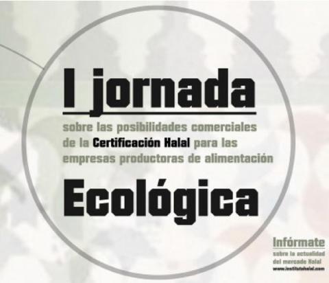 I Jornada de ECOLOGÍA HALAL