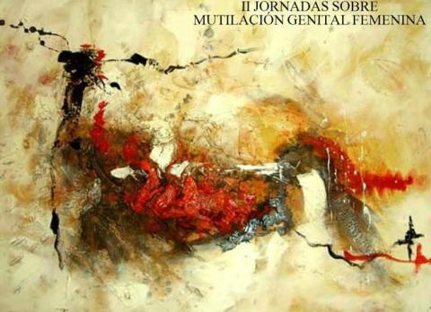 II Jornada sobre MUTILACIÓN GENITAL FEMENINA - Martes 3 de febrero