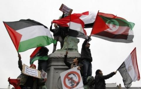 Jornada TRIBUNA DE CÓRDOBA EN GRANADA ¿Qué..., después de la Primavera Árabe?