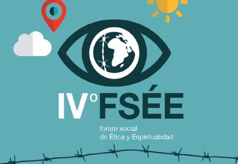 La  Euroárabe participa en el 'IV FORUM SOCIAL DE ETICA Y ESPIRITUALIDAD' que se desarrolla en Melilla y Nador