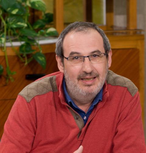 Nombramiento de Rafael Ortega como nuevo Vicesecretario de la Fundación  Euroárabe
