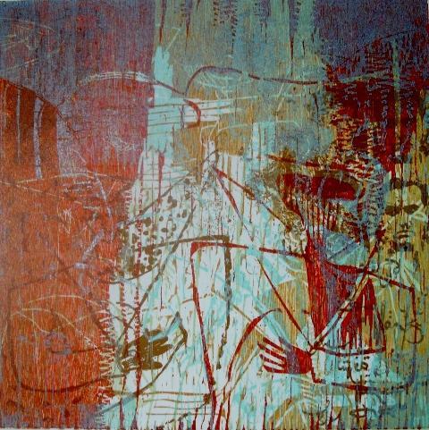 Seminario - Exposición sobre la obra poética de Darwish y Lorca
