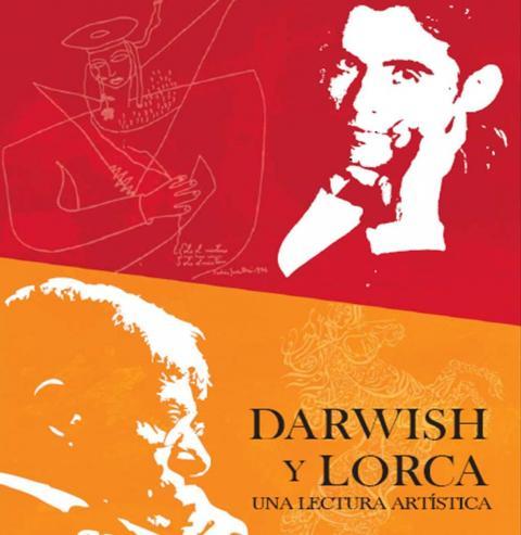 Seminario 'Darwish y Lorca, una lectura artística'