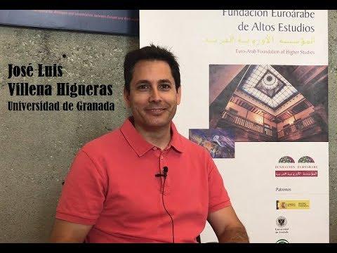 Embedded thumbnail for Entrevista a JOSÉ LUIS VILLENA HIGUERAS