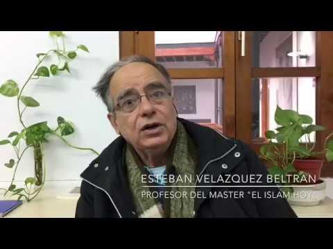 Embedded thumbnail for Entrevista a Esteban Velázquez, teólogo y activista social.