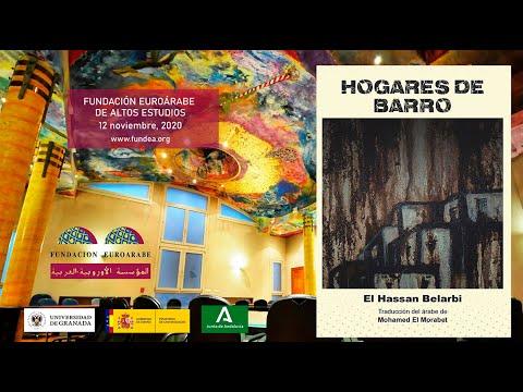Embedded thumbnail for 'Hogares de Barro' de El Hassan Belarbi